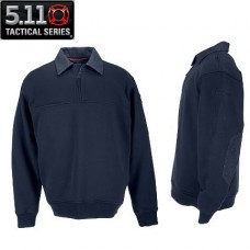5.11 Tactical® - Job Shirt with Denim Details