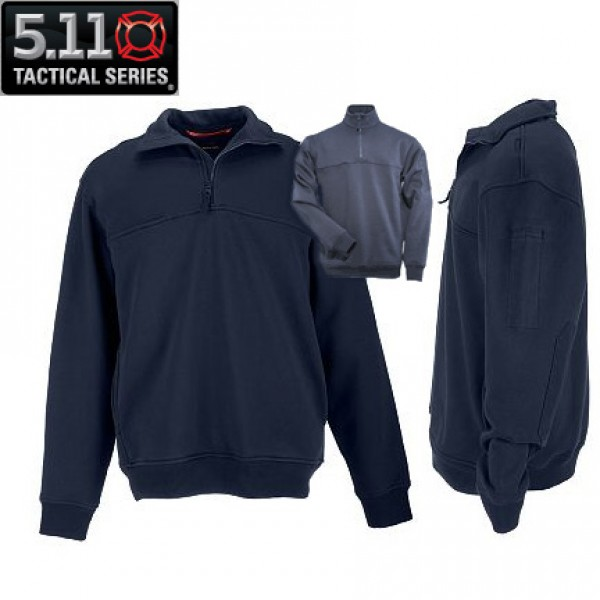 e3b6ee10b7e 5.11 Tactical® - 1 4 Zip Job Shirt