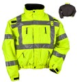 5.11 Tactical® Hi-Visibility Reversible Jacket CLEARANCE