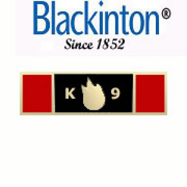 Blackinton® K-9 EOD Handler Certification