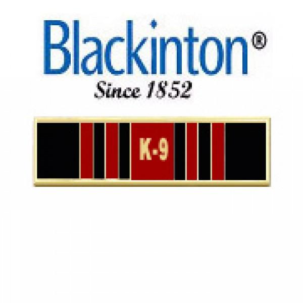 Blackinton® K-9 (Handler) Certification