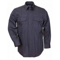 5.11 Tactical® STATION Non-NFPA Class B Long Sleeve Shirt CLEARANCE