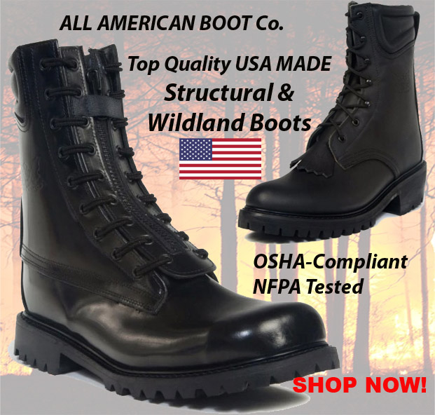 all american boot