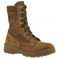Belleville®  USMC Hot Weather Combat Boot (EGA)