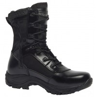 "Belleville® 8"" Hot Weather HIGH SHINE Side-Zip Boot"