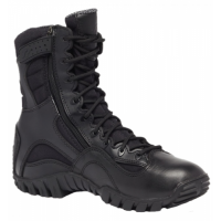 Belleville™ KHYBER Hot Weather Lightweight SIDE-ZIP Tactical Boot (CLEARANCE)