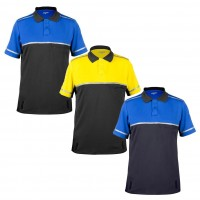 Bellwether® Cycling Patrol Polo Shirt