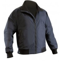 Blauer® Fleece-Lined Bomber Jacket