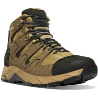 "Danner® Downrange 6"" (Black/Tan/Charcoal)"