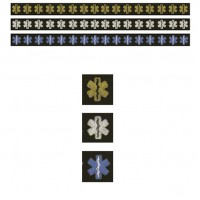 ELC™ Star of Life (Years of Service)