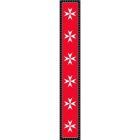 Annin® Custom Order Of Malta Scarf