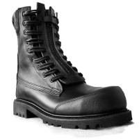 Firefighter's Safety Center - FF III (Firefighter III) Station/Duty Boot