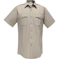 CLEARANCE - Flying Cross® 100% VISA Polyester Command Shirt