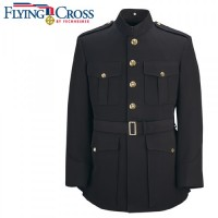 Flying Cross® Marine Corps & Honor Guard Dress Coat (55/45 Poly/Wool)