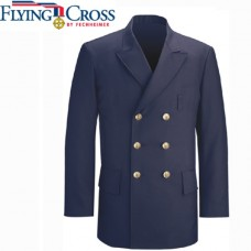 Flying Cross® CLEARANCE 100% VISA® Polyester Double Breasted (38804)