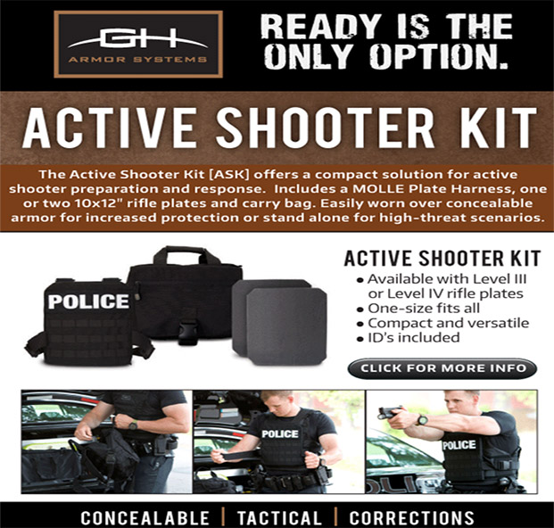GH active shooter