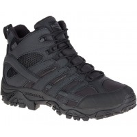 Merrell® Moab 2 - Mid Tactical Waterproof Boot