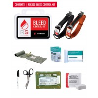 RapidStop® Bleed Control Kit