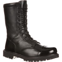 Rocky®  Side Zipper Jump Boot