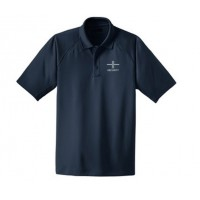CornerStone® Select Snag-Proof Tactical Polo (with TPSS embroidered logo)