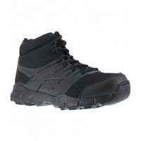"Reebok® Dauntless Ultra Light - Seamless 5"" Athletic Hiker with Side-Zip"