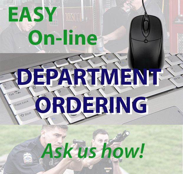 department ordering