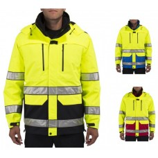 5.11 Tactical® FIRST RESPONDER High Visibility Jacket