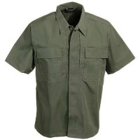 5.11 Tactical® Ripstop TDU®  Short Sleeve