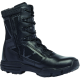 "Belleville™ TR918Z TR Chrome 8"" Hot Weather Side Zip Boot"
