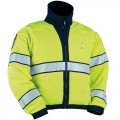 Blauer® IKE-LENGTH Reversible Wind Breaker