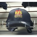 Flexfit®  Athletic Mesh RIVERDALE Fire Embroidered Logo