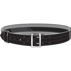 Safariland® Model 87 Suede Lined Belt w/ Buckle, 2.25""
