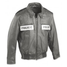 "Taylor's Leatherwear ""Atlanta"" Jacket"