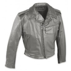 "Taylor's Leatherwear ""Detroit"" Jacket"