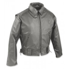 "Taylor's Leatherwear ""L.A.P.D. CHP"" Jacket"