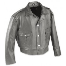 """Taylor's Leatherwear """"Milwaukee"""" Jacket"""