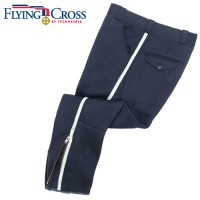 Flying Cross® - 100% Wool Motorcycle Breeches