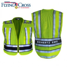 Flying Cross® - Pro Series™ SCHERTZ EMS Tactical Safety Vest