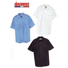 InService™ Polyester Shirts