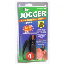 Sabre® - The Jogger™ Self-Defense Spray for Runners