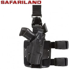 Safariland® - 6305 ALS™ Tactical Holster w/ Quick Release