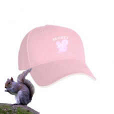 Secret Squirrel™ - Sandwich Cap